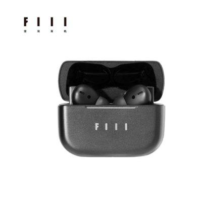 Фото - The New FIIL CC Pro TWS Bluetooth 5.2 Earbuds Dual Noise Reduction True Wireless Earphones Fast Charging ANC ENC Earphones carla o dell the new edge in knowledge how knowledge management is changing the way we do business