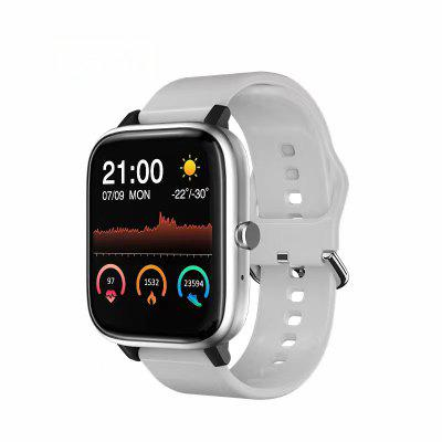 K30 Mens And Womens Smart Watch Bluetooth Bracelet Heart Rate Pedometer Monitor