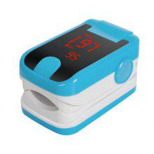 Gearbest Carejoy Portable LED Fingertip Pulse Oximeter Blood Oxygen SpO2 PR Monitor