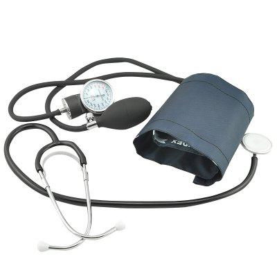 Carejoy Preciseness Blood Pressure Cuff Monitor and Stethoscope Set