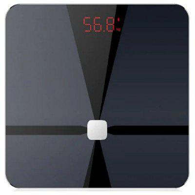 Lenovo HS10 Smart Body Fat Scale That Makes Fitness Management As Easy As ABC! You'll Look Much Healthier!