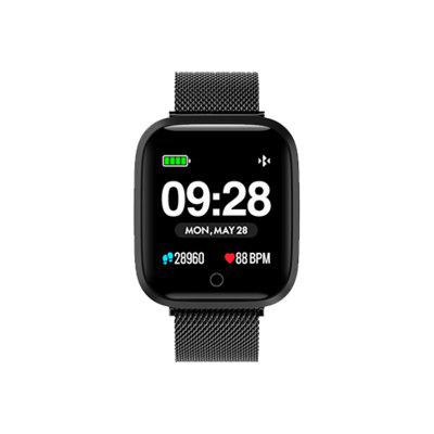 Lenovo  Smartwatch E1 1.33-inch TFT Screen Sports Global Version The tax package