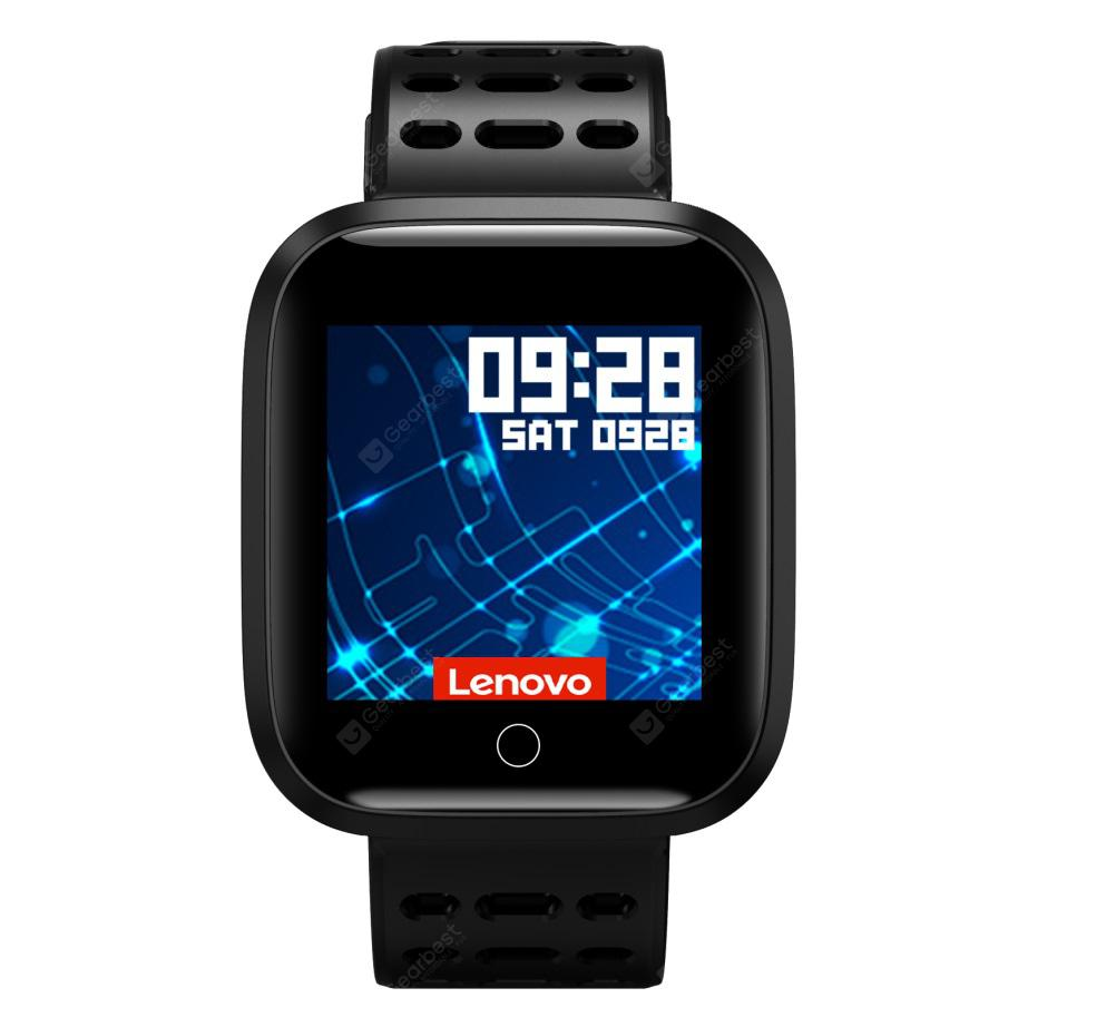 Lenovo E1 1.33-inch TFT Screen Sports Sm