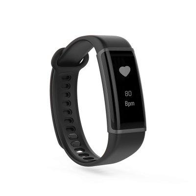 Lenovo HX03 smartwatch works with android and iOS bluetooth band trackers