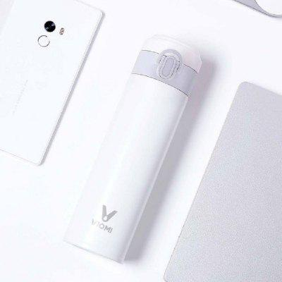VIOMI Stainless Steel Vacuum Durable 300ml Thermos from Xiaomi