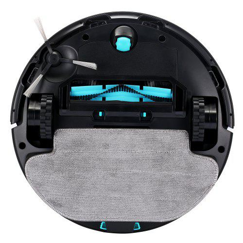 VIOMI V3 LDS Laser Navigation Wet and Dry Robot Vacuum Antibacterial system from Xiaomi