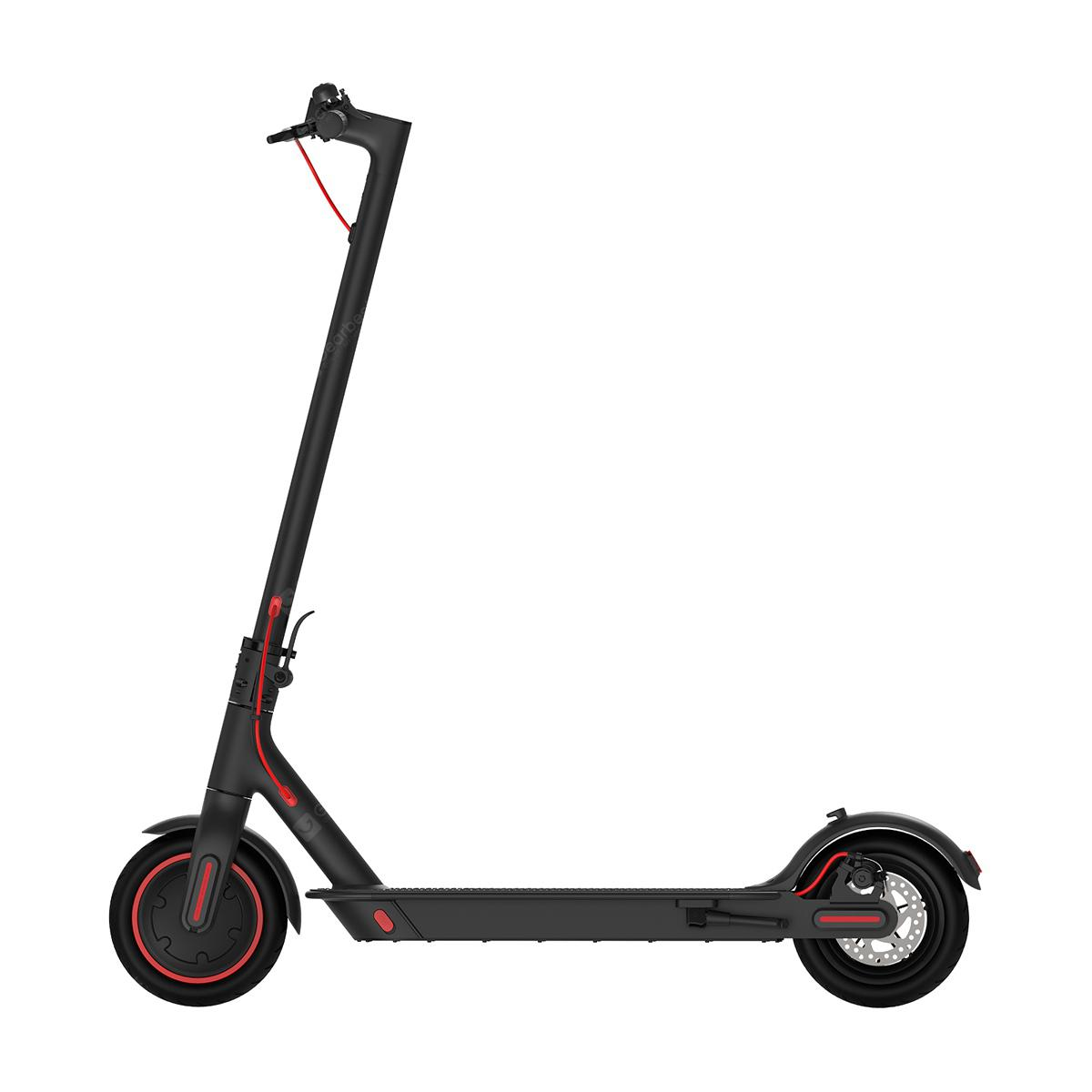 Xiaomi Foldable Electric Scooter Pro Europe Version With 12.8Ah Battery 45KM Overlong Mileage