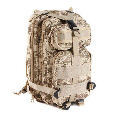 Yougle 30L Climbing Camping Hiking Bag Army Military Tactical CamoTrekking Rucksack Backpack