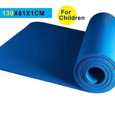 Yougle Yoga Mats NBR Sling Strap Elastic Slip Fitness Equipment Gym Belt For Sports Exercise