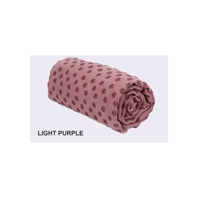 Yougle Non Slip Yoga Mat Cover Towel Anti Skid Yoga Shop Towels Pilates Blankets Fitness