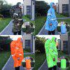 Outdoor Cycling Hiking Camping Backpack Rain Cover Raincoat Poncho Assault Jacket