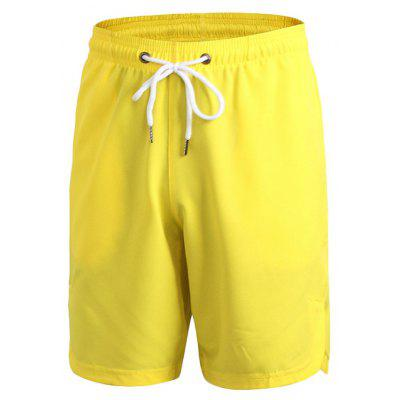 Mens Running Swimming Surfing Shorts Sports Basketball Beach GYM Fitness Quick Dry Pants