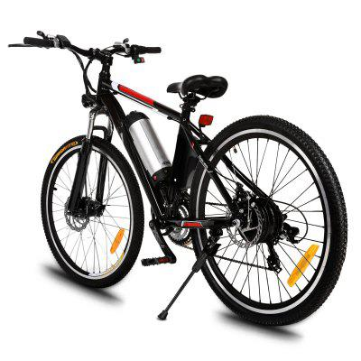 Ancheer 26 inch Wheel Aluminum Alloy Frame Mountain Bike Cycling Bicycle Image