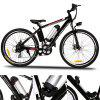 Ancheer 26 inch Wheel Aluminum Alloy Frame Mountain Bike Cycling Bicycle