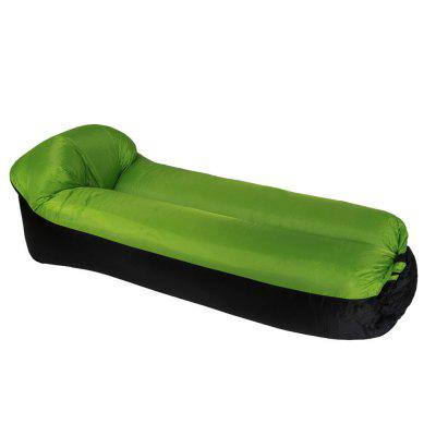 Outdoor Portable Inflatable Sofa Pillow Flat Inflatable
