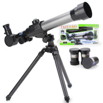 Outdoor Scientific experiment HD eyepiece Monocular Student astronomical Student
