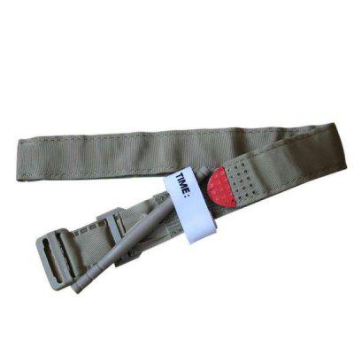 First Aid Quick CAT Emergency Belt Outdoor Portable Tactical Emergency Tourniquet Strap One
