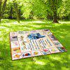 Foldable Outdoor Camping Mat Portable Indoor Household Blanket