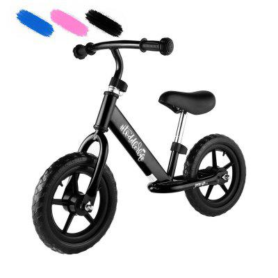 New Baby Balance Bikes Bicycle Children Walker No Foot Pedal Toddler Bike