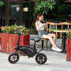 New Folding Electric Bike Portable Electric Bicycle