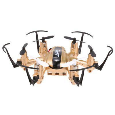 Novo Mini 2.4GHz 4CH 6-Axis Helicopter Drone Headless Electric Quadricóptero RC