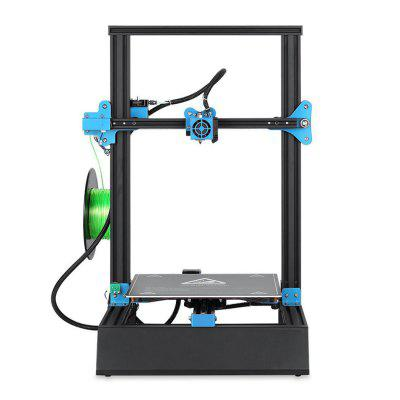 Practical Desktop High Precision 3D Printer Household 3D Printer