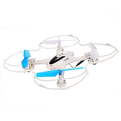 MJX New X300C 2.4G 4CH 6-Axis RC Quadcoptepr FPV Real-time Video Drone Headless Mode 0.3MP Camera