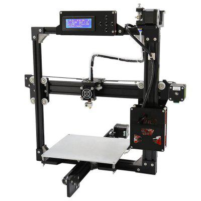Mini Desktop 3D Printer Kit