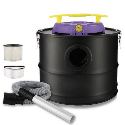 Chimney Vacuum Cleaner 15L 900W Ash Bucket For Oven Fireplace Chimney Grill