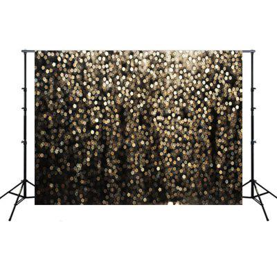 New Light Spot Starlight Background Cloth Party Holiday Birthday Party
