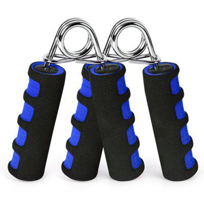 Steel Spring Hand Grip Finger Strength Exercise Grip Strength Equipment