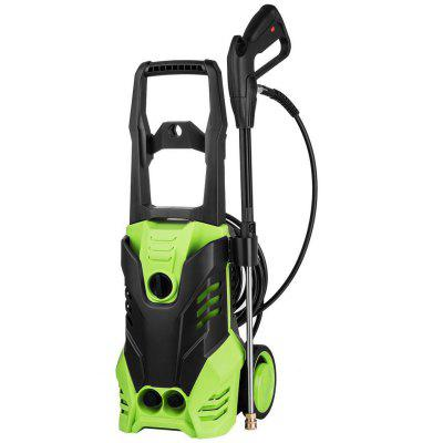 1800W Electric High Pressure Washer Cleaner Machine