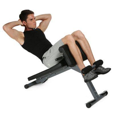 Ancheer Health Fitness Stamina Pro Ab Core Strength and Hyper Bench