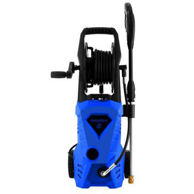 1600W 2000PSI 1.6GPM Electric High Pressure Washer Machine with Nozzle No barrels And No Bristles