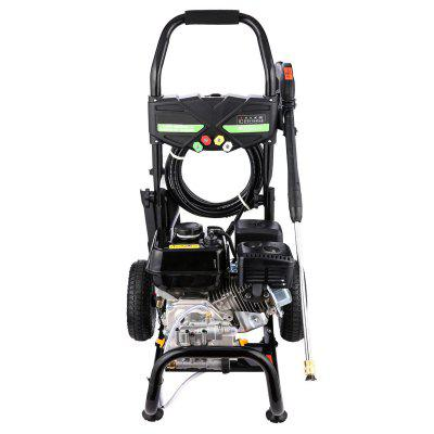 7HP 3600PSI 4200PSI Petrol Engine High Pressure Washer 2.8GPM Household Cleaning Machine