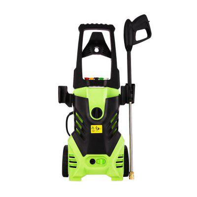 1800W 3000PSI Electric High Pressure Cleaner Household Cleaning Machine No Barrel
