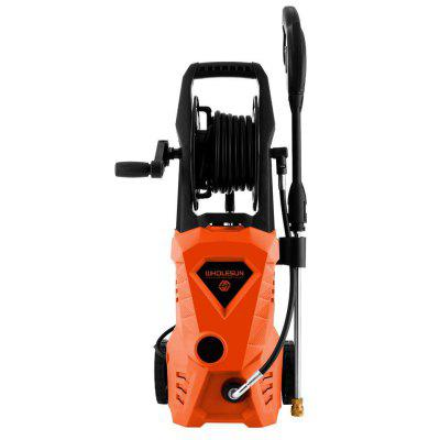 1600W 2000PSI 1.6GPM Electric High Pressure Washer Machine with Nozzle