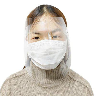 Women Men Anti Spitting Flying Dustproof Windproof Anti Spittle Mask