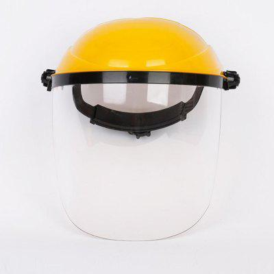 Welding Safety Face Shields Head Mounted Helmet
