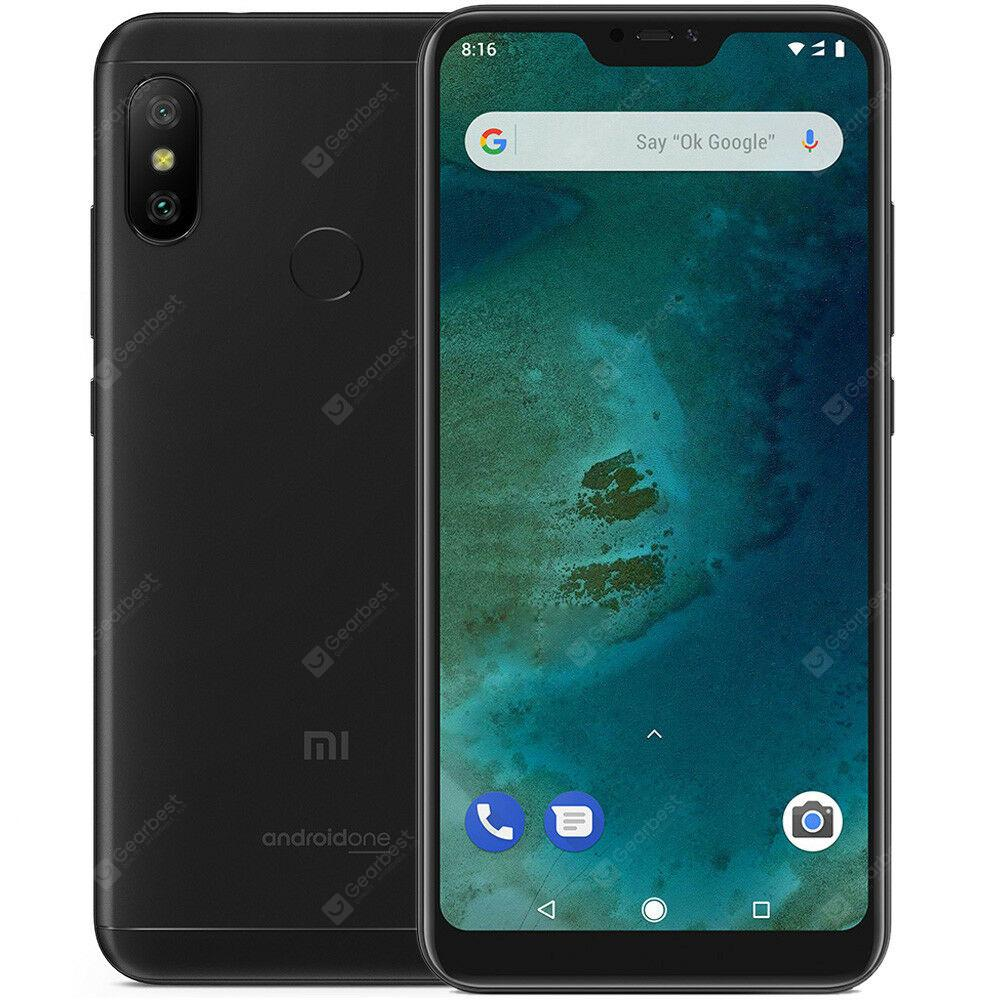 Xiaomi Mi A2 Lite Global Version 4G Phab