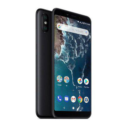 Xiaomi Mi A2 Lite Smartphone 4G Phablet Global Version 3GB RAM 32GB ROM 12MP 5MP Dual Rear Cameras Image