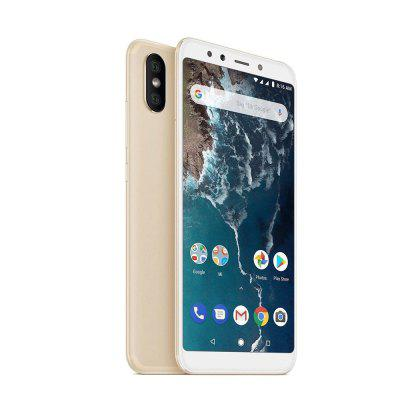 Xiaomi Mi A2 Smartphone 4G Phablet Global Version 4GB RAM 64GB ROM 12MP 20MP Rear Camera EU stock Image