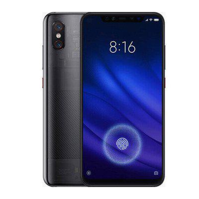 Xiaomi Mi 8 Pro Smartphone 4G Phablet Global Version 8GB RAM 128GB ROM 20MP Front Camera EU stock Image