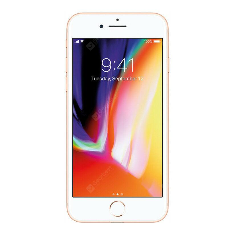 Apple iphone 8 Smartphone Cell phone Unlocked