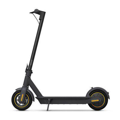 Фото - Ninebot MAX G30 Electric Scooter Fixed Speed Cruise 350W Motor 15.3Ah Battery 65km Mileage motor dc motor speed controller 24v