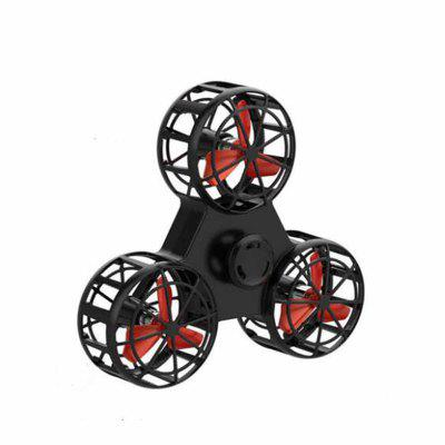 F1 LED Upgrade Flying Fidget Hand Rotator Quickly Automatically Rotates Christmas Gifts