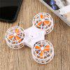 F1 Flying Hand Rotator Stress Relief Anxiety Automatic Rotating Christmas Gifts