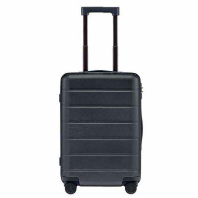 Xiaomi 20in Classic Luggage Travel Suitcase Sock absorbent wheel