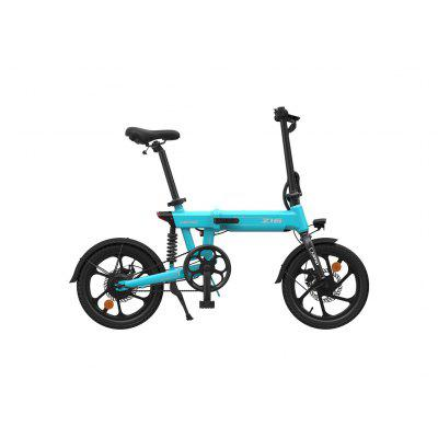 HIMO Z16 Electric Bicycle Bike 10AH 80KM Mileage Range Global Version from Xiaomi Youipn Image
