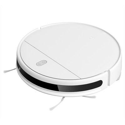 Mijia G1 Robot Vacuum Cleaner EU Version 2200pa Mop Vacuum Cleaner Wifi Smart Mi Home APP Control Image